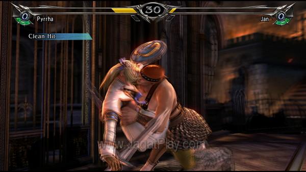Soul Calibur V 30