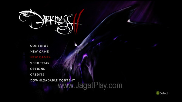 The Darkness II 2