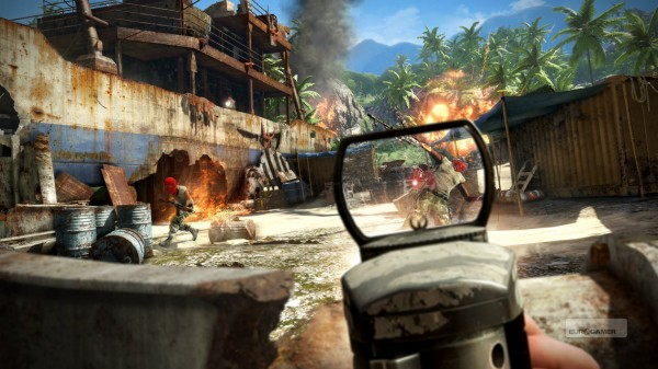 far cry 3 gameplay3