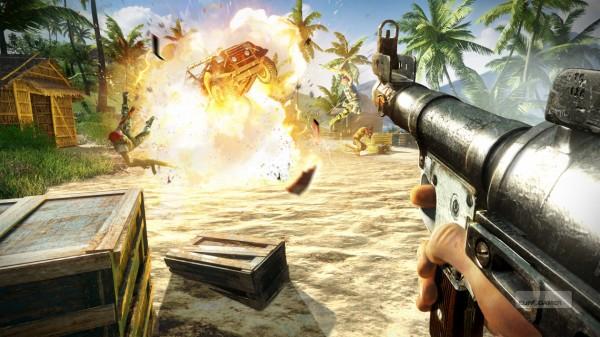 far cry 3 gameplay5