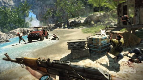 far cry 3 gameplay6