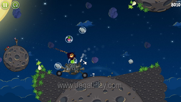 Angry Birds Space 41