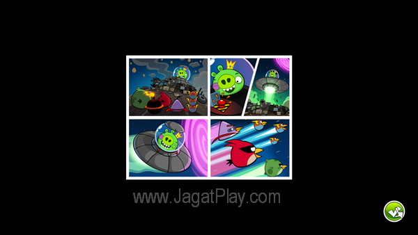 Angry Birds Space 43