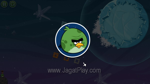 Angry Birds Space 53