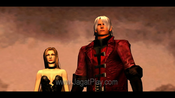 Devil May Cry 1 HD Collection 10