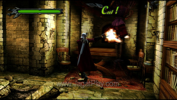 Devil May Cry 1 HD Collection 18