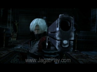 Devil May Cry 2 HD Collection 6