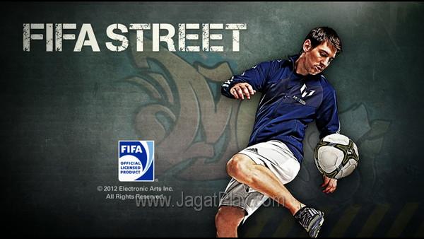 FIFA Street 1
