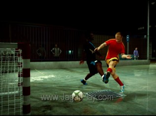 FIFA Street 35