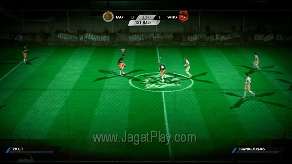 FIFA Street 50