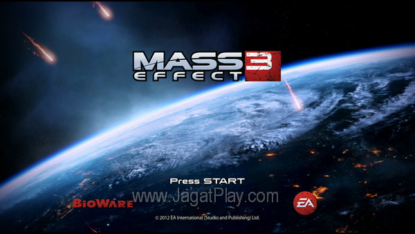 Mass Effect 3 11