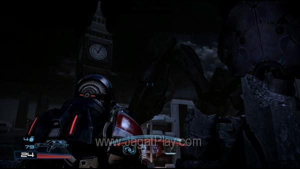 Mass Effect 3 85