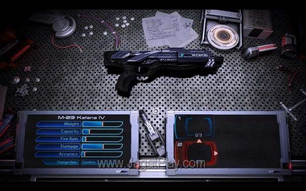 Mass Effect 3 Demo 215