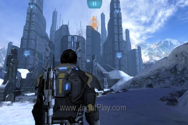 Mass Effect Infiltrator 10