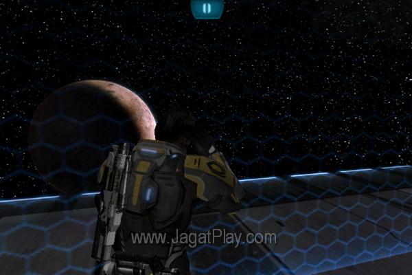 Mass Effect Infiltrator 20