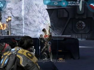 Mass Effect Infiltrator 6
