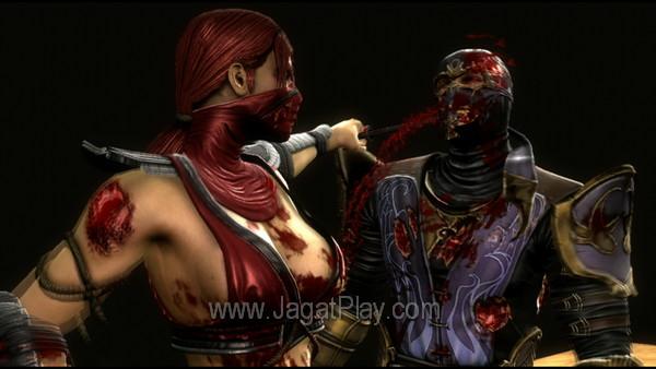 Bocoran informasi ini meluncur dari Sloane yang tengah mengembangkan versi film terbaru untuk Mortal Kombat. Entah senjata atau tidak, ia menyatakan bahwa versi film ini akan dirilis bersamaan dengan seri Mortal Kombat terbaru yang tengah dikembangkan. Ini menjadi semacam konfirmasi tidak resmi.