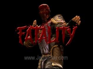 Mortal Kombat Komplete Edition 72