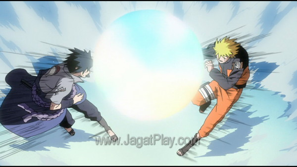 Naruto Shippuden Ultimate Ninja Storm Generations 40