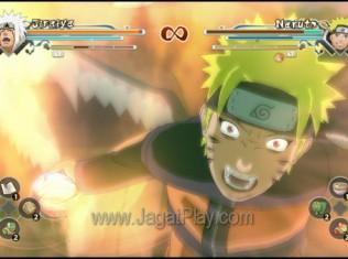Naruto Shippuden Ultimate Ninja Storm Generations 9