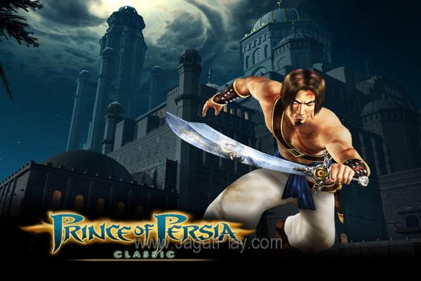Prince of Persia Classic iOS 1