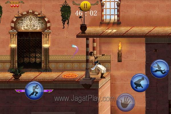 Prince of Persia Classic iOS 21