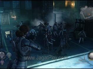 Resident Evil Operation Raccoon City 70
