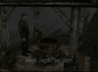 Silent Hill 2 HD Collection 10