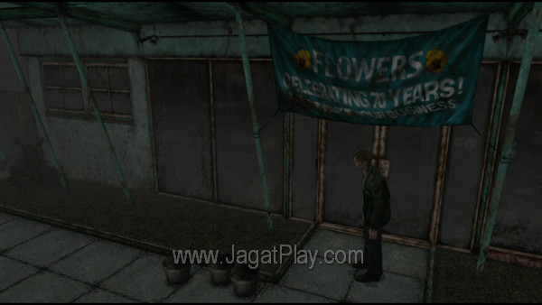 Silent Hill 2 HD Collection 16