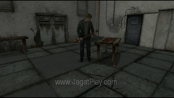 Silent Hill 2 HD Collection 22