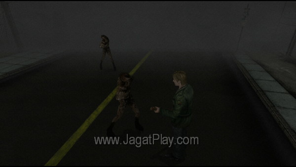 Silent Hill 2 HD Collection 25