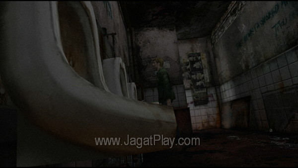 Silent Hill 2 HD Collection 6