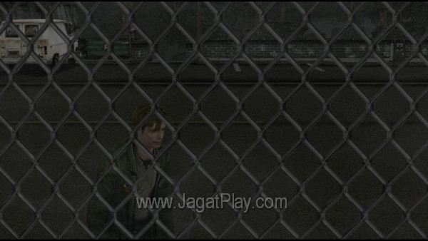 Silent Hill 2 HD Collection 8