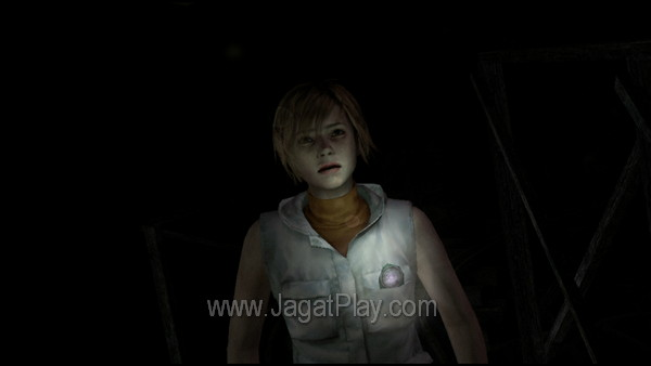 Silent Hill 3 HD Collection 12