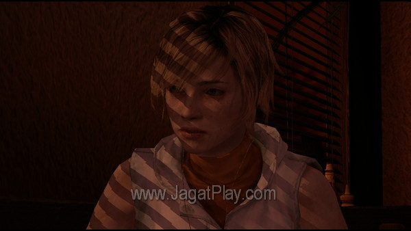 Silent Hill 3 HD Collection 13