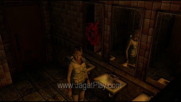 Silent Hill 3 HD Collection 15