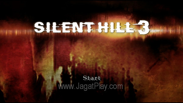 Silent Hill 3 HD Collection 21