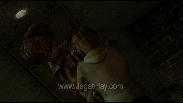 Silent Hill 3 HD Collection 211