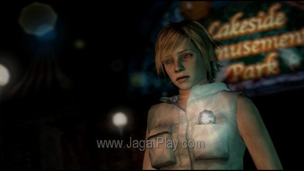 Silent Hill 3 HD Collection 3