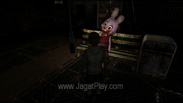 Silent Hill 3 HD Collection 5