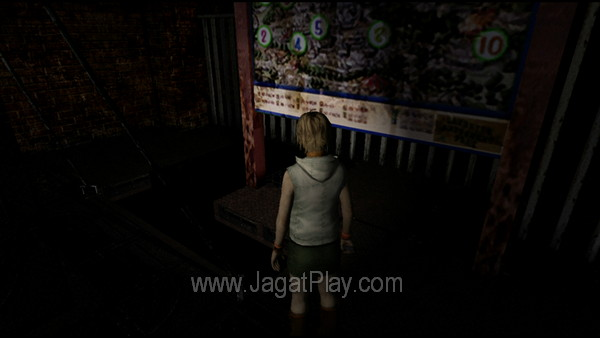 Silent Hill 3 HD Collection 7