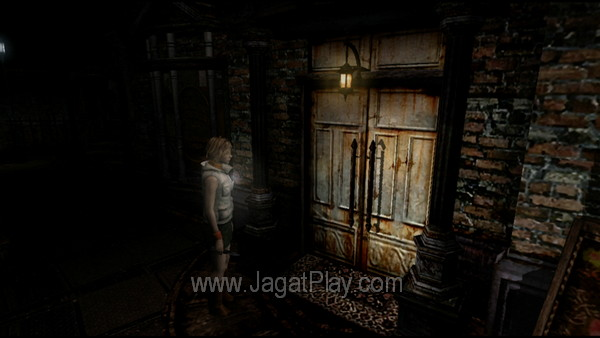 Silent Hill 3 HD Collection 9