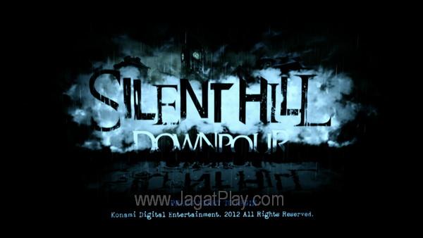 Silent Hill Downpour 1