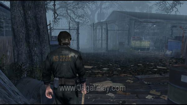 Silent Hill Downpour 18