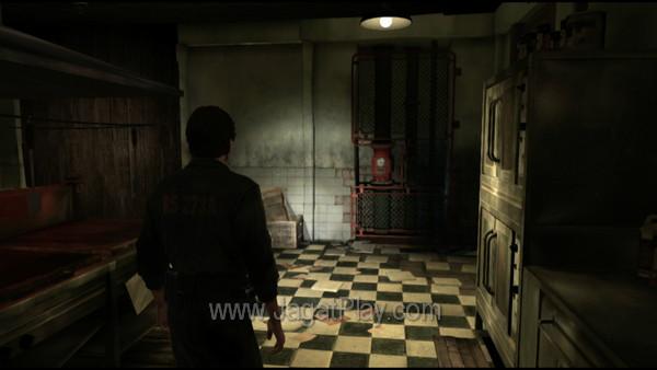 Silent Hill Downpour 2