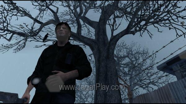 Silent Hill Downpour 22