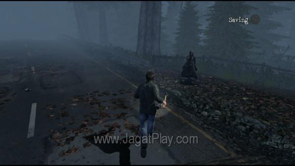 Silent Hill Downpour 35