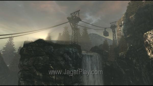 Silent Hill Downpour 38