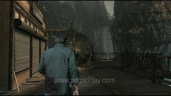 Silent Hill Downpour 51