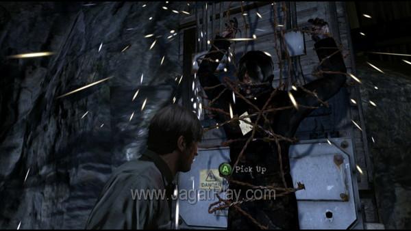 Silent Hill Downpour 75